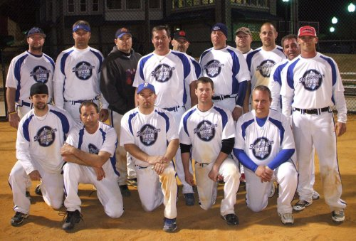 2008 USSSA State Champs